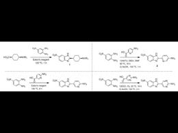 酰胺合成方法总结