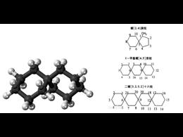 螺环骨架化合物在新药开发中的应用