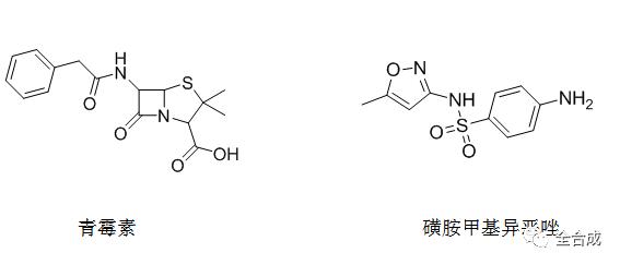 有机胺类化合物的合成方法总结