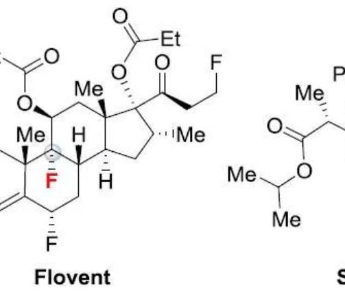 南京大学谢劲课题组:三级烷基醚的精准自由基氟化