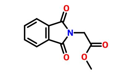 甲胺基苯丙酮合成_2-邻苯二甲酰亚胺基乙酸甲酯_23244-58-8_CAS:23244-58-8_(1,3-Dioxo-1,3 ...